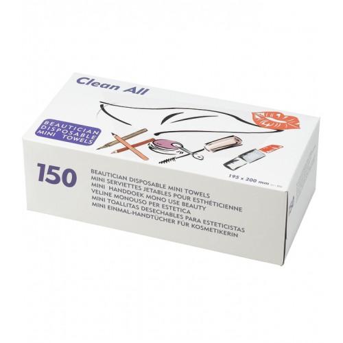 Caja 150 Pañuelos tipo Tissues celulosa Sibel