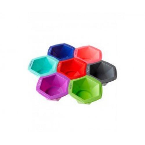 Sibel Set de cuencos de tinte Mix & Match
