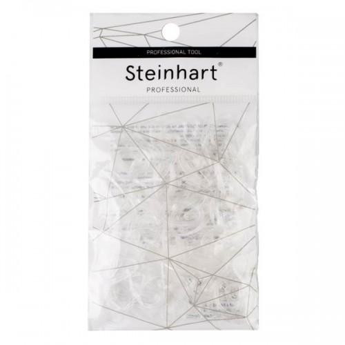 Mini Gomas Transparentes Steinhart