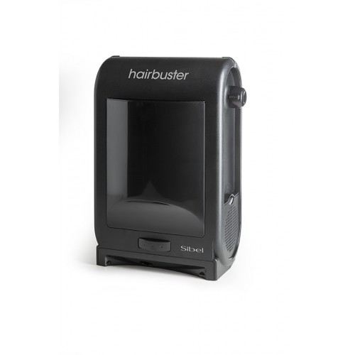 Aspirador Hairbuster Cubo Basura 1400w Sibel