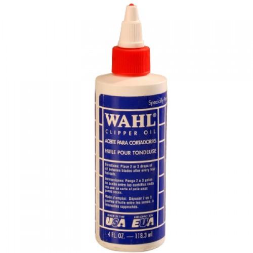 Aceite lubricante para Maquinas 118ml Wahl Moser