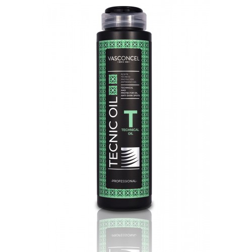 Aceite antimanchas tinte Tecnic Oil 225ml Vasconcel