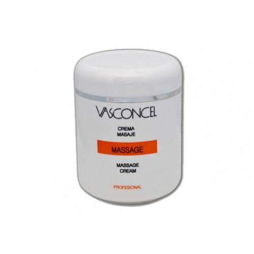 Crema Masaje 500ml Vasconcel