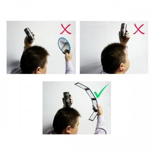 Espejo 4 Caras Ecobell