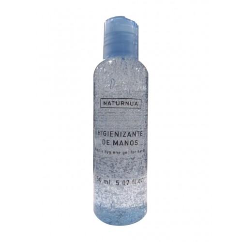 Gel Higienizante de Manos 150ml Naturnua