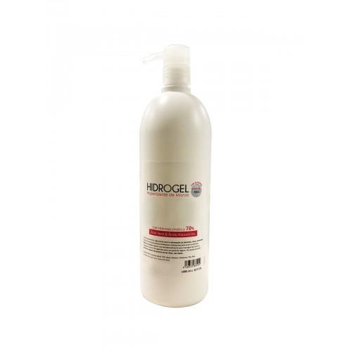 Hidrogel Higienizante de Manos 1000ml