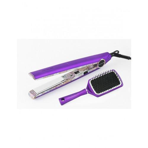 Plancha C1 Purple Ethnic Pack