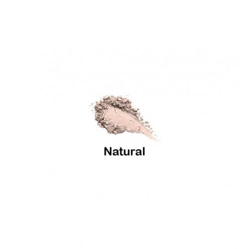 Polvos Transparentes Natural 30g Stage Line