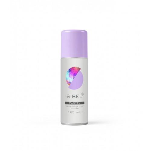 Spray Color Pastel Lavanda Sibel