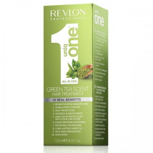 Uniq One Green Tea 150ml