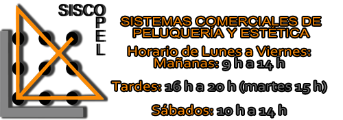 Siscopel, S.L.